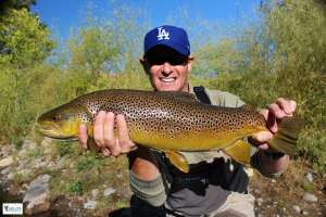 Arlo's Fly Fishing Services photo gallery