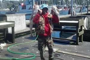Strait Fishing photo gallery