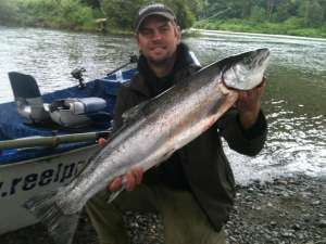 Reel Pros Guide Service photo gallery