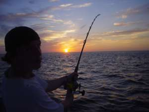 Commander Hawk Fishing Charters photo gallery