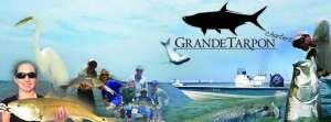 Grande Tarpon Charters photo gallery