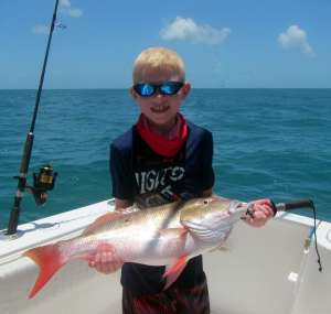 Blue Eyed Trader Charters