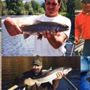 Jim Staight Guide Service photo gallery