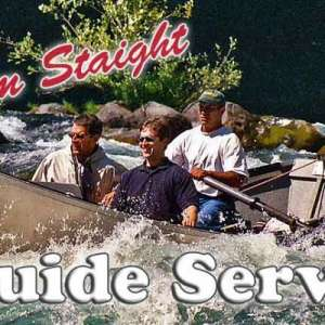 Jim Staight Guide Service