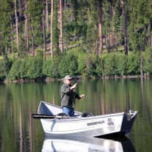 Yaak River Outfitters photo gallery