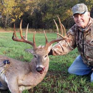 Kansas Big Buck Outfitters