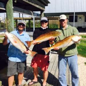 Trout Mouth Charters