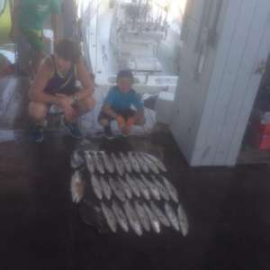 Fishin Addiction Charters
