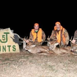 5J Hunts