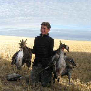Udell's Guiding and Outfitting