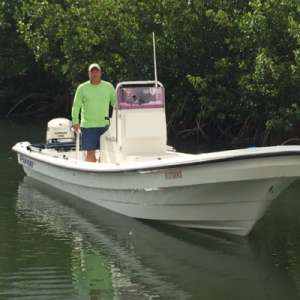 Mile Marker 27 Fishing Charters  photo gallery