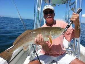 Top Notch Fishing