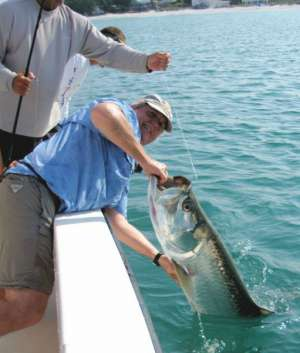 Back Country Sport Fishing photo gallery