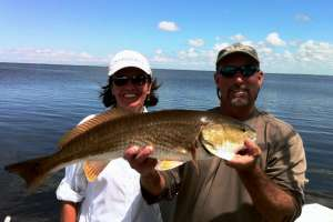 Back Country Sport Fishing