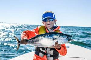Reel Aggressive Fishing Charters