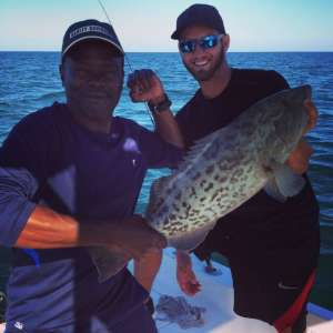 Chasin' Tail Fishing Charters photo gallery