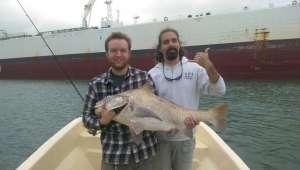 SPI Fish Killer Charters