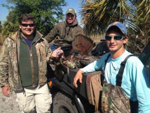 Bayou Outfitters