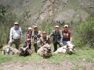 Chaku Peru
