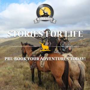 A Magnificent Hunting Destination - Parque Rincon de Luna, Cordoba, Argentina