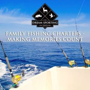 Family Fishing Charters - Making Memories Count