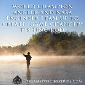 Looking for an extra edge when salmon fishing? Image