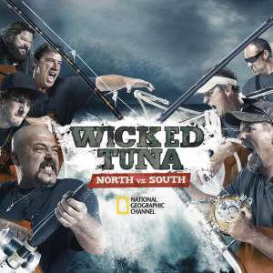 It's Wicked Tuna Time - New Season Premieres Feb 1 Image