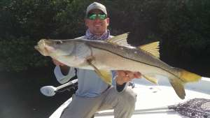 Fishing with Captain Matt, Salty Gillz Charters, Tampa Bay