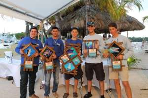 Spring Classic Fishing Tournament - Islamorada