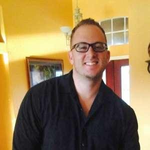 Dream Sporting Trips Employee Sean O'Keefe